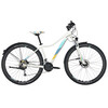 Cube Access WS Pro Allroad Women White'n'Blue